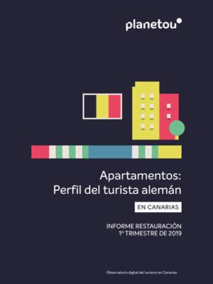 Apartamentos perfil aleman
