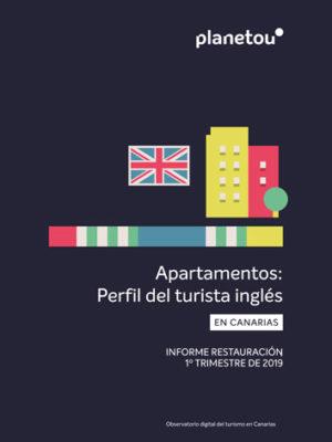 Apartamentos perfil ingles