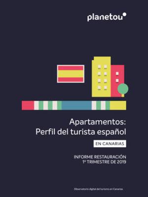 apartamentos perfil español